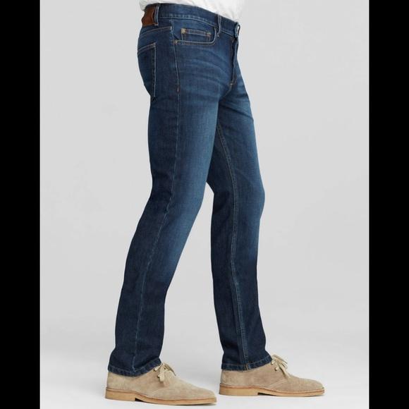 DL1961 Mens Nick-Slim Fit Leg Jean